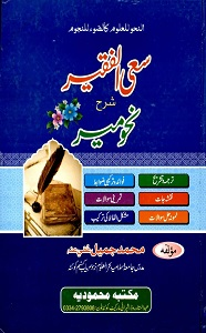 Sayul Faqeer Urdu Sharh NahwMeer