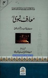 Maarif E Nabvi