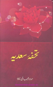 Tohfa Sadia By Maulana Mehboob Elahi تحفہ سعدیہ